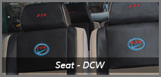 Seat - DCW
