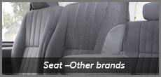 Seat Other brands